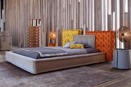Giường MAH JONG