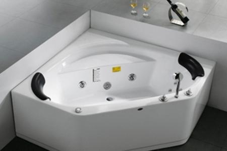 Bồn tắm Wisemaker WMK/WG-J02A(1490*1490*570mm)