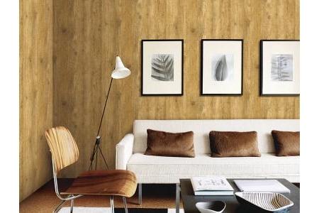 Giấy dán tường giả gỗ S-N(83-2)