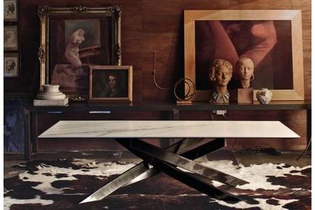 BÀN TRÀ ARTISTICO - BONTEMPI - ITALY