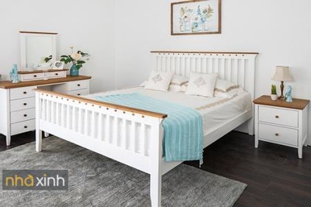 Phòng ngủ Harmony