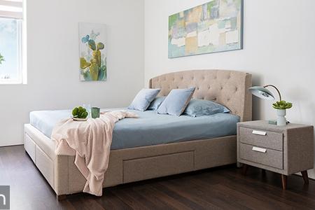 Phòng ngủ Iris