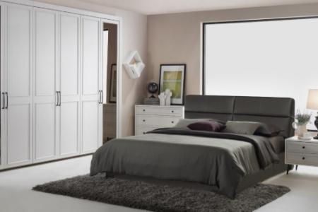 Phòng ngủ Mika