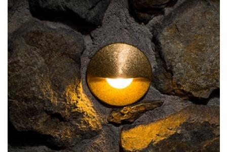 Đèn LED tường bao MO
