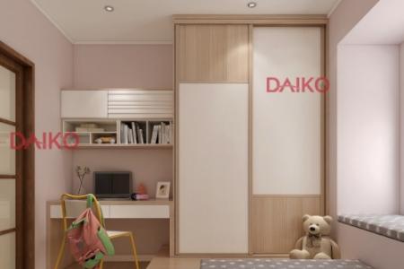 TỦ CỬA LÙA DK-TA-016