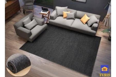 Thảm phòng khách lông ngắn TV815