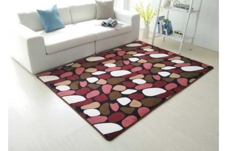 Thảm lông mịn trải sàn TV28– 1,6 x 2.0 m