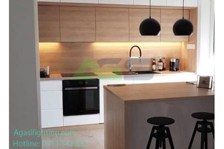 Đèn hắt tủ bếp – đèn tủ bếp AGV01