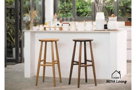 Ghế bar gỗ ZOE