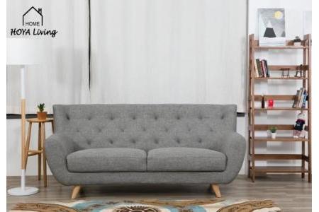 Sofa BERNICE (size 2 chỗ)