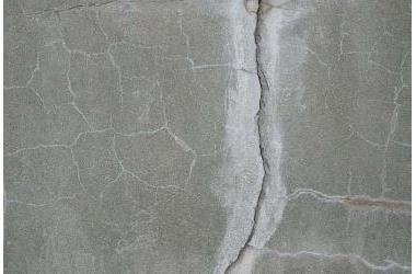 Các vật liệu được sử dụng để sửa chữa kết cấu bê tông