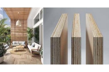 Tekcom Plywood 4dekor – Vật liệu xanh cho công trình xanh