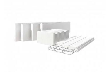Tấm panel ALC – vật liệu lý tưởng tòa nhà kiên cố