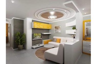 Những loại vật liệu làm trần nhà được ưa chuộng nhất hiện nay
