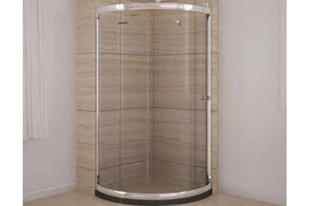 Vách kính cong Jomoo M2021 (Đơn giá/m²)