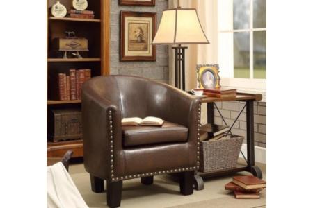 Ghế sofa đơn để phòng khách phòng ngủ Luis 1656
