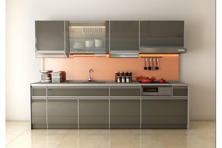 Tủ bếp Takara Standard - EMAGE màu VPG