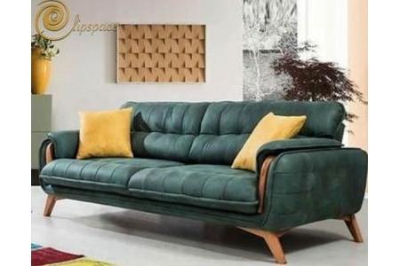 Sofa Elip Hestia - vải simili Việt Nam, China