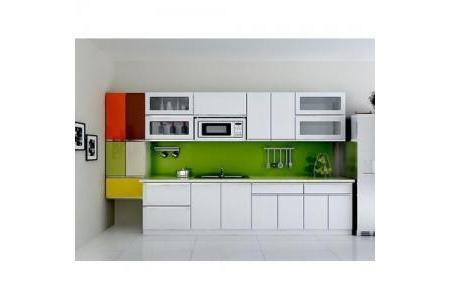 Tủ Bếp MS 01