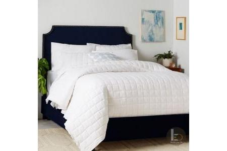 Giường Ngủ LBE01