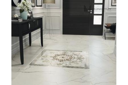 Gạch vân đá Marble - Bộ hoa chiếu Decor Catedra Lux Matt