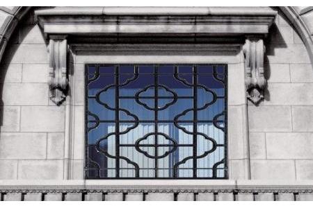 Cửa sổ chống trộm HL-AL-HC-606