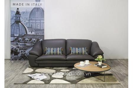 Sofa da Italia Fiordaliso 3 chỗ