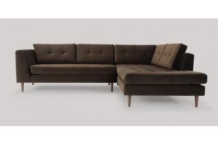 Sofa góc Nelson