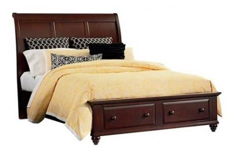 Giường Ngủ MS 09
