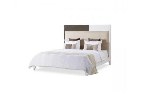 GIƯỜNG MONDRIAN BED – US KING / MEZZOLA SESAME