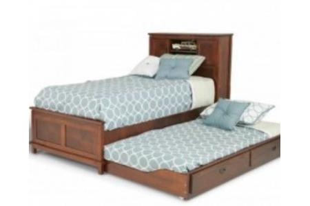 Giường đôi cho bé