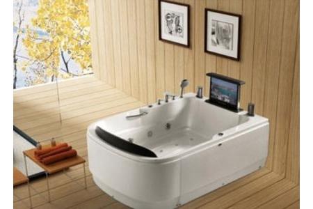 Bồn tắm Wisemaker WMK/WG-H01