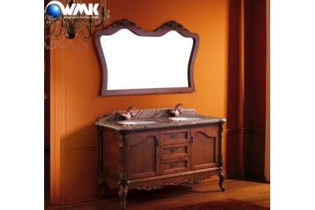 Chậu tủ liền gương Wisemaker WYS-L612A