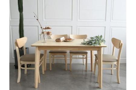 Bộ bàn ăn IL 001