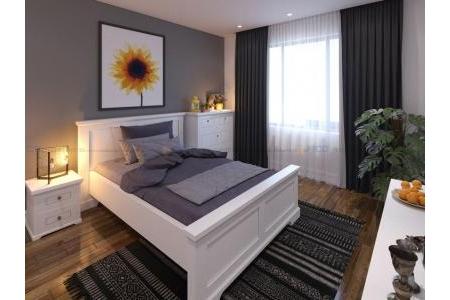 Bộ giường tủ Valadis FICO - BGT003