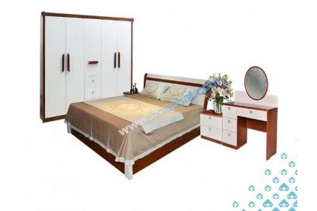 Bộ phòng ngủ GN402