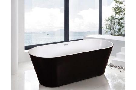 Bồn tắm Molux TA-2016 (1700*750*590mm)