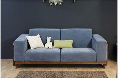 Sofa 3 chỗ Alice AQUA