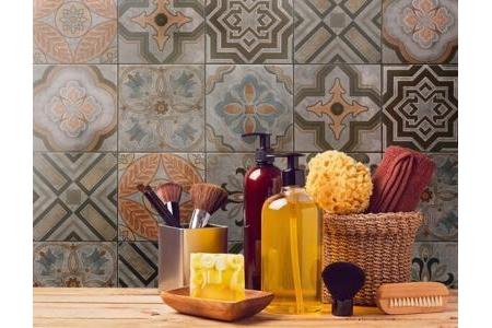 Gạch Decorative Tile PRM910DN