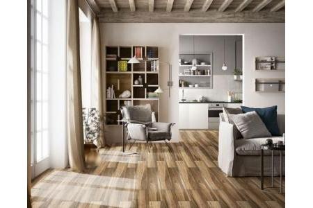 Gạch Wooden Tile 200x1000mm