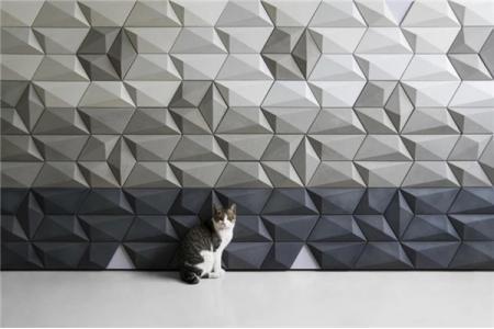 Gạch beton 3D