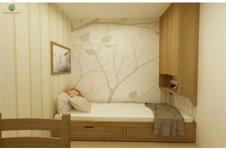 Giường hộc kéo