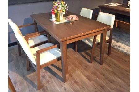 SOFA MILK Chair Set 4
