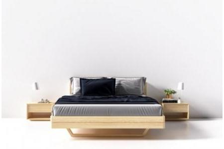 Giường Refill Bed