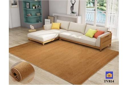 Thảm phòng khách lông ngắn TV814