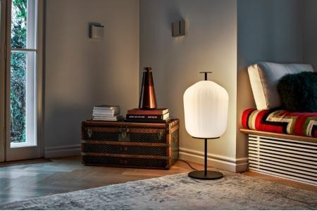 Đèn sàn Plissée Floor Lamp, Sebastian Herkner 2020