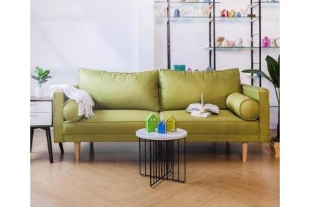 Ghế sofa MONROE Green