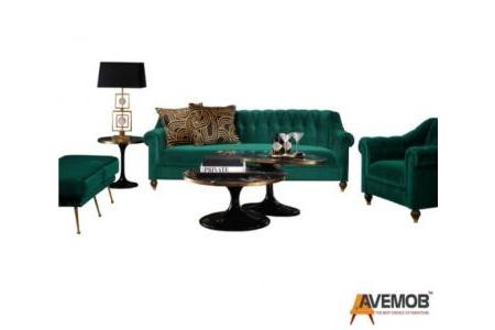 Sofa bộ SOFASET-06 (Sofa 01 chỗ)