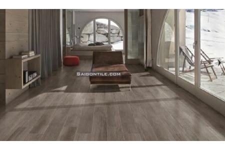 Gạch vân gỗ Bạch Mã 15×90 Mờ H95010