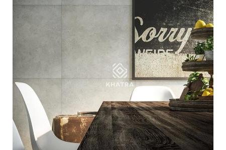 Gạch granite xám bạc FN6050 – 600×600
